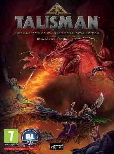 Descargar Talisman Digital Edition [ENG][ACTiVATED] por Torrent
